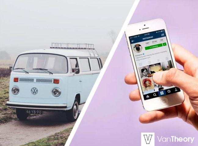 Top VanLife Instagrammers