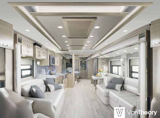 Best RV Conversions