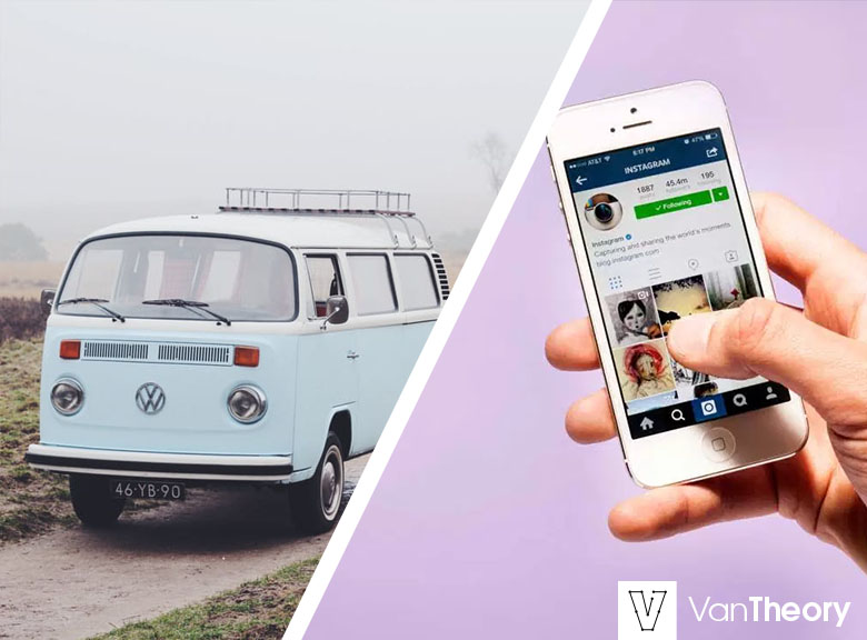 20 Best Vanlifers To Follow On Instagram - VanTheory
